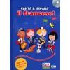 Canta & Impara il Francese con CD