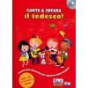 Canta & Impara il Tedesco con CD