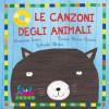 Le canzoni degli animali con CD