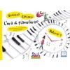 L'ora di pianoforte vol.1