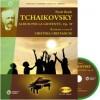 Pyotr Ilyich Tchaikovsky – Album per la gioventù, Op. 39 + CD