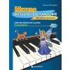 Metodo per la pratica al pianoforte dell'allievo dislessico  - propedeutico parte 2