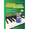 Metodo per la pratica al pianoforte dell'allievo dislessico  - propedeutico parte 1