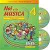 Noi e la musica vol.4 + CD Insegnante