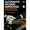The Alternate Picking Improver con CD