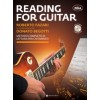 Reading for guitar + CD - metodo completo di lettura per chitarristi