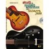 Studi e Modelli Armonici per chitarra jazz con CD