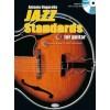 Jazz standards for guitar