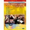 School Ensemble Christmas Album for 4 flutes