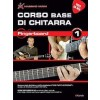 Corso base di chitarra - Fingerboard vol.1 video on web