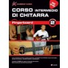 Corso intermedio di chitarra Fingerboard 2 video on web